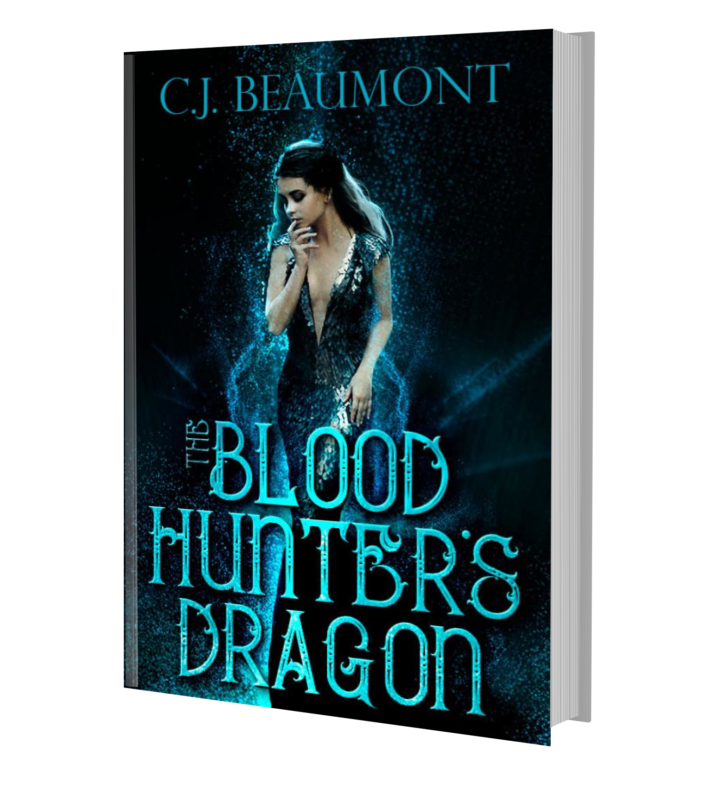 The Blood Hunter's Dragon