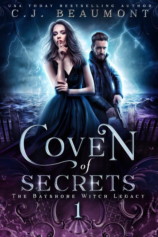 Coven of Secrets