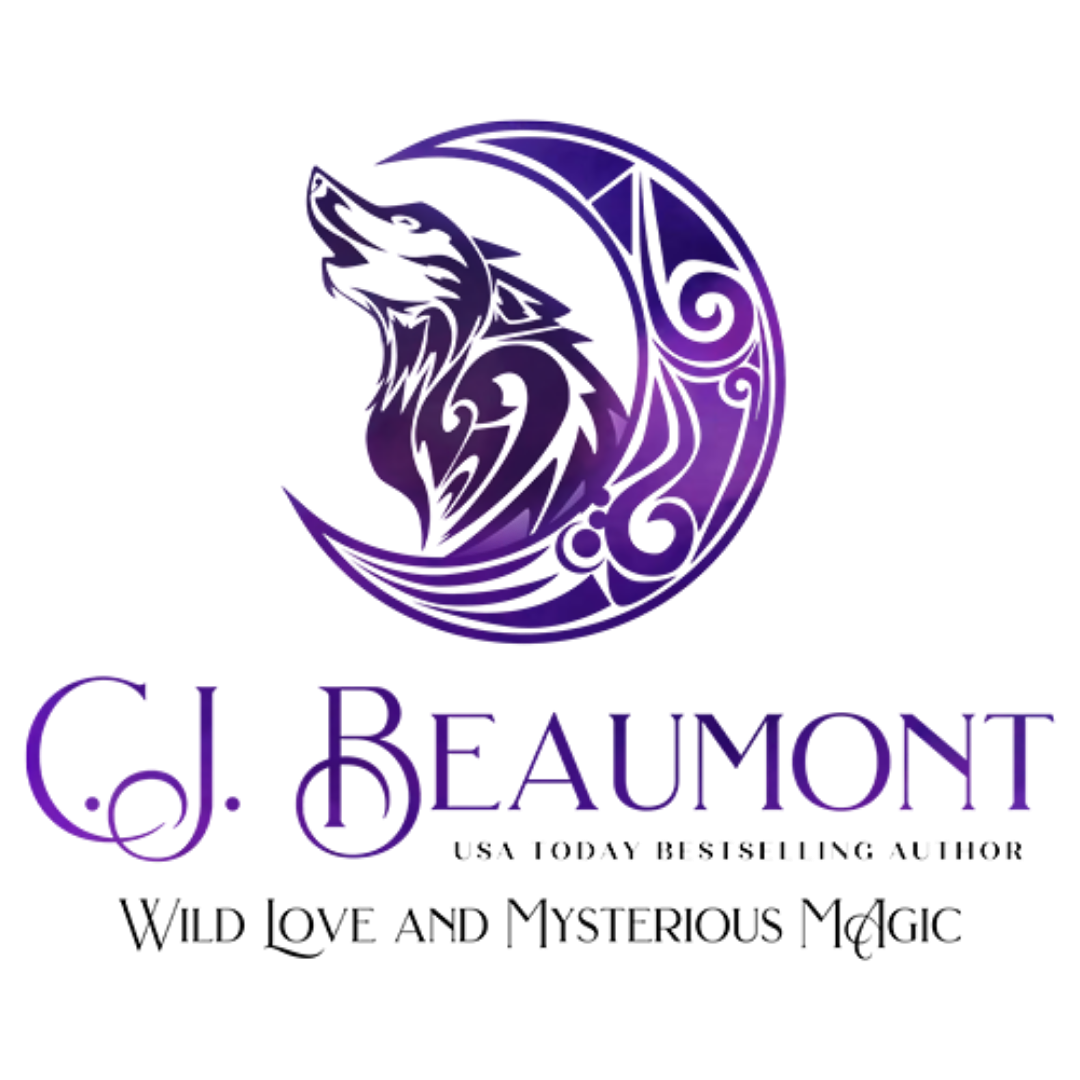C.J. Beaumont | USA Today Bestselling Author